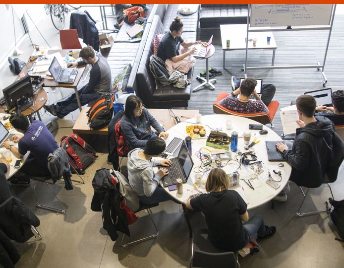 """InnovationX Calls on All OSU Innovators to """"Join the Club"""""""